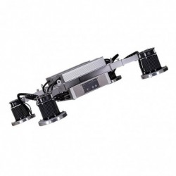 LED system HashCropter XXL...