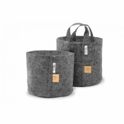 Root Pouch Grey 30 l